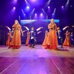 Концерт ансамбля «Kavkaz style»
